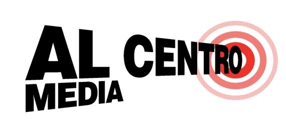 al centro media logo